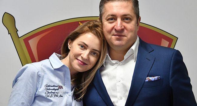 «Радушный город-герой!»: Поклонская побывала на Донбассе