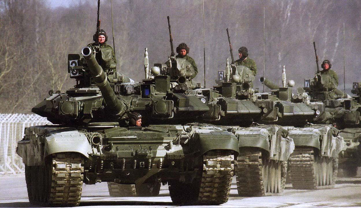 Россия готовится к вооруженному конфликту на западном направлении, — министр обороны Эстонии