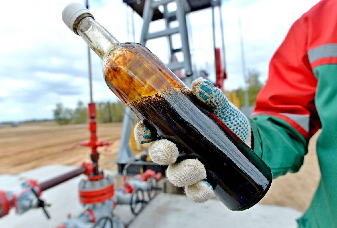 Россия возмутилась, что никто не хочет платить за ее грязную нефть