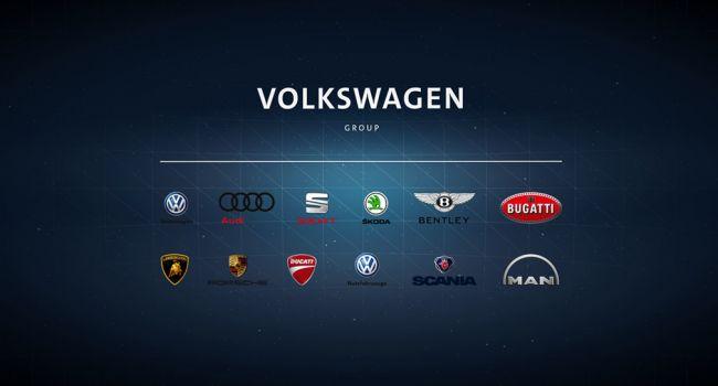 Руководство Volkswagen Group отказывается от нескольких популярных в недалеком прошлом моделей в пользу электрокаров