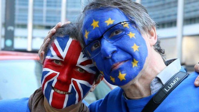 Секретное заседание по Brexit: Великобритания готовит новый план