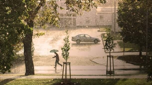 В Украине объявлено штормовое предупреждение: какие регионы накроет непогода