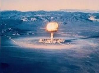 США заподозрили Россию в проведении ядерных испытаний