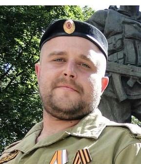 В Подмосковье самоликвидировался боевик «Фриц», участник оккупации Крыма. ФОТО