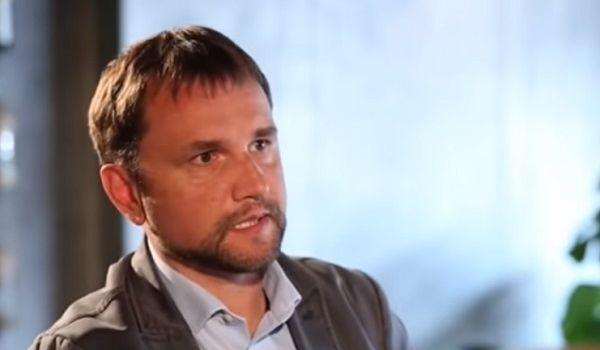 «Возрождение СССР»: Вятрович рассказал о плане России с паспортами на Донбассе