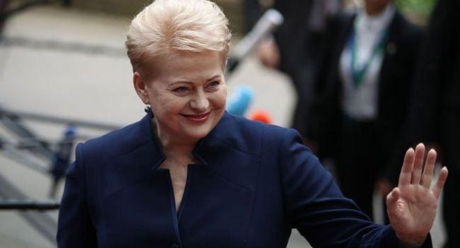 Время Грибаускайте закончилось: в Литвы тоже новый президент
