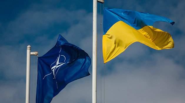 Вступление в НАТО поддерживает почти половина украинцев