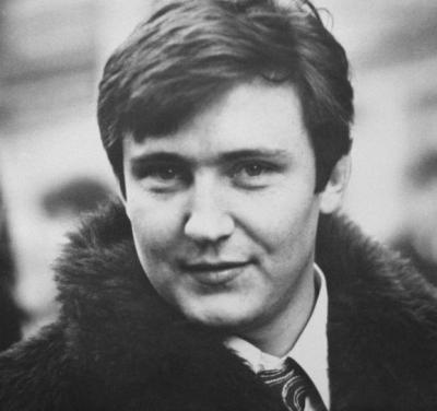 Як Ленін зламав життя композитору Івасюку