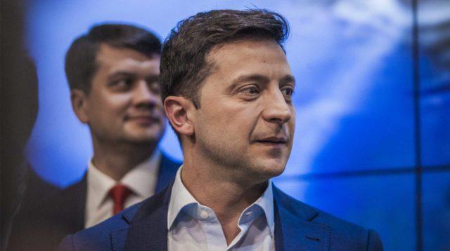 Российский журналист: У Путина есть проблема с Зеленским