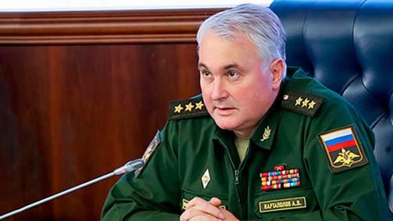 Деградация поражает: замминистра обороны РФ выдал порцию феерического бреда. ВИДЕО