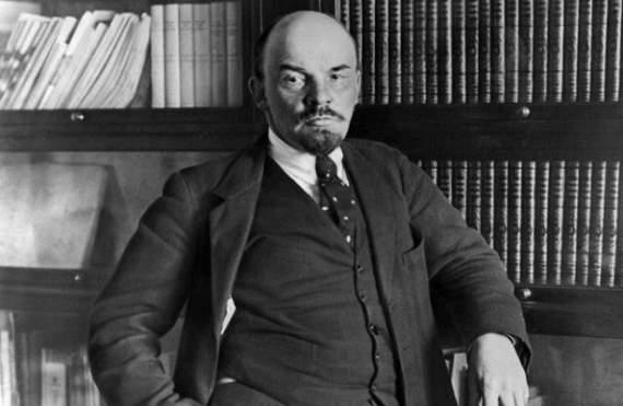Евреи, немцы ишведы: кембыли предки Ленина