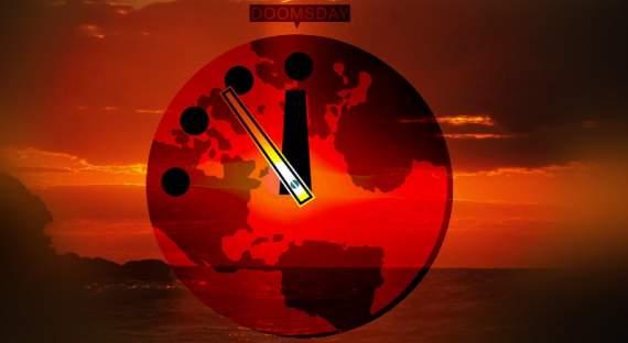Часы Судного дня: что это такое