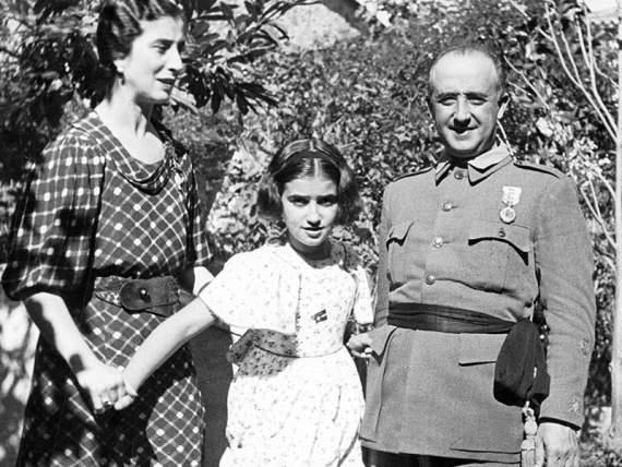 Каксложились судьбы наследников диктаторов итиранов