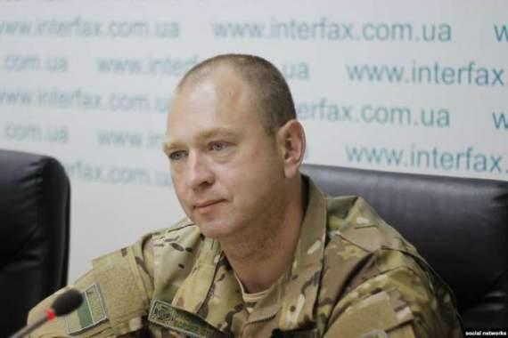 Що відомо про нового голову Держприкордонслужби Сергія Дейнека: біографія