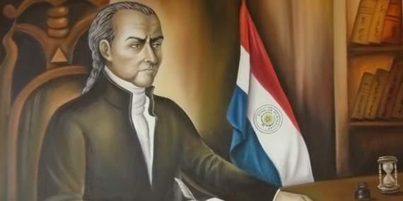 Вечный диктатор Парагвая