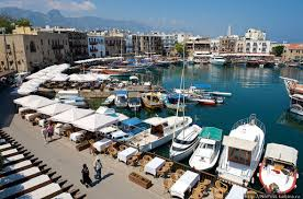Бегство российских элит на Кипр ускорилось почти в 1,5 раза