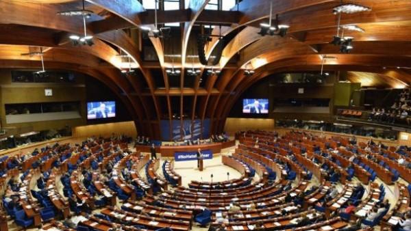 Депутаты ПАСЕ не позволили слушать доклад, который дискредитирует Россию