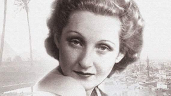 Иоланда Хармер: первая женщина еврейской разведки