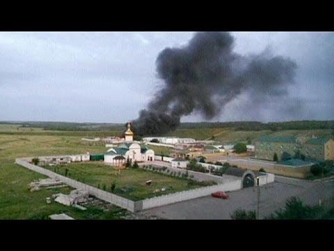 5 років обороні Луганського прикордонного загону