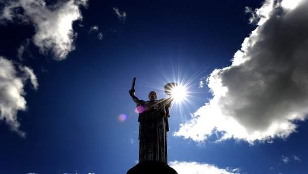 Идет антициклон: синоптик дала прогноз на День Конституции