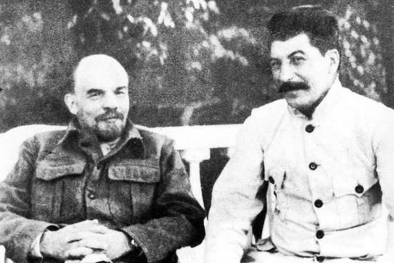 Как Ленин и Сталин готовили Вторую мировую войну