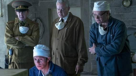 Диверсия ЦРУ: Путин поручил снять российскую версию фильма о Чернобыле