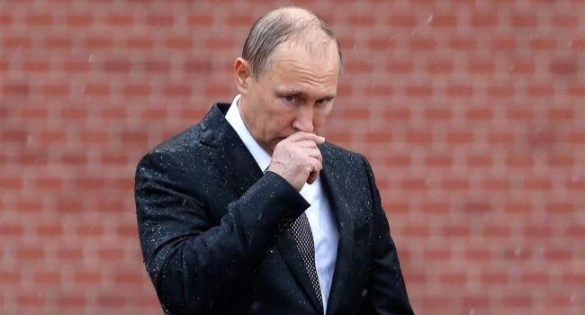 На самом деле путинский режим вовсе не так силен, как пытаются это подать пропагандисты – Эйдман