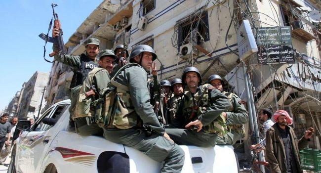 Обострение в Сирии: войска Асада и Путина атаковали турецких военных, Эрдоган в ярости