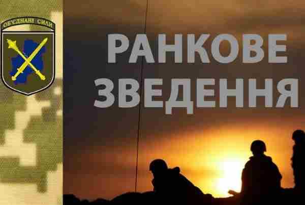 Доба в ООС: загострення на Донеччині, загинув один український військовий