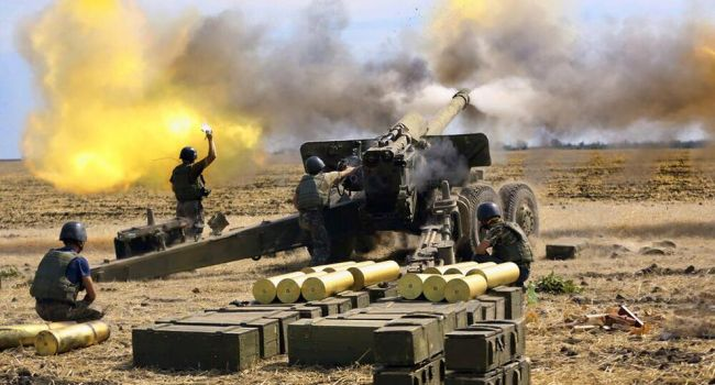 Доба у зоні ООС: серед українських військових є поранений
