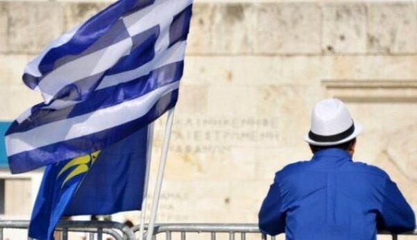 По примеру Зеленского? В Греции распущен парламент и назначены досрочные выборы