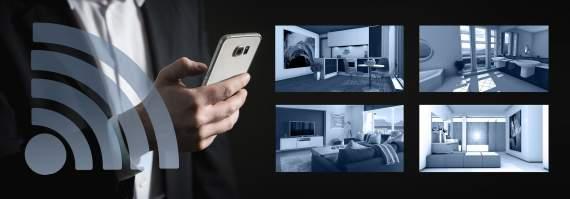 Видеонаблюдение через интернет от компании IPnet: особенности и преимущества
