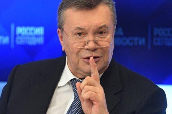 Януковича зовут в Киев