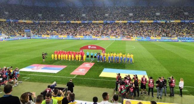 Евро-2020 по футболу перенесли на 2021 год