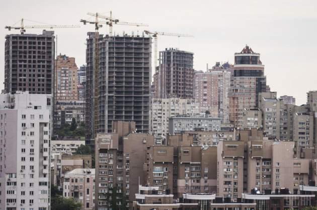 Сколько стоят квартиры в Киеве и чего ждать к осени