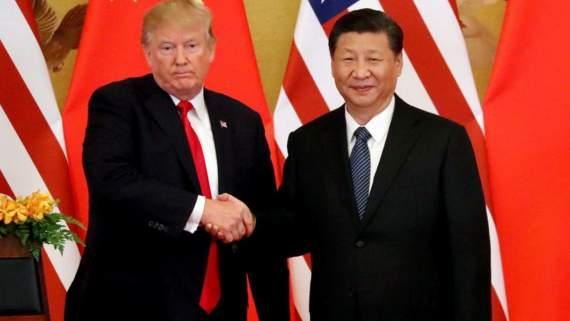 Трамп и Си Цзиньпин объявили о перемирии в торговой войне