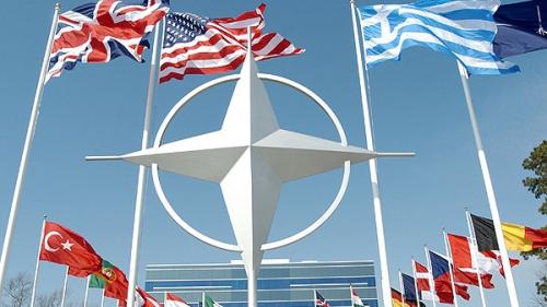 Украина и НАТО договорились о взаимодействии разведывательных структур