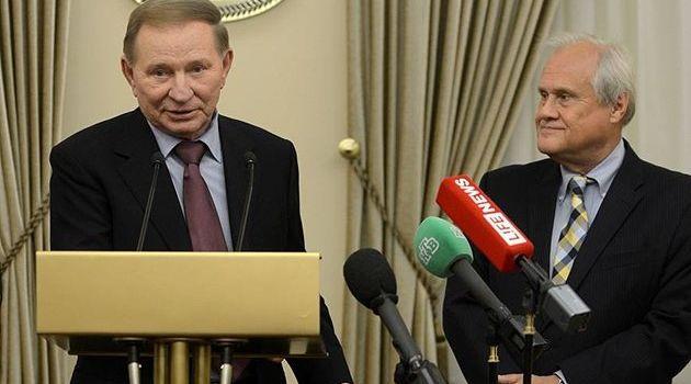 Украина сделала неожиданный шаг навстречу России: с «ЛДНР» снимут экономическую блокаду