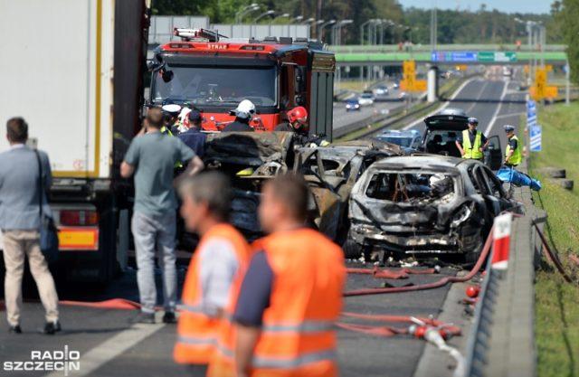 Украинцы разбились в адском ДТП в Польше, много трупов: подробности трагедии