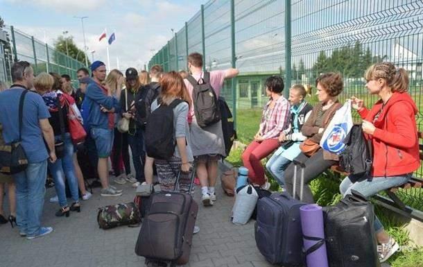В Европе резко подняли квоты на трудоустройство для заробитчан