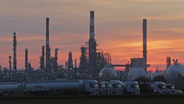 В России заговорили о ценах на нефть ниже 40 долларов