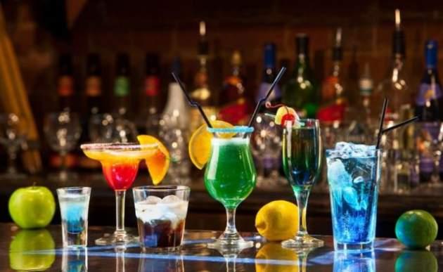В Украине собираются повысить минимальные цены на алкоголь