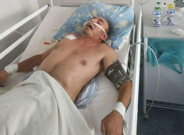 Ветеран АТО ушел из жизни в Виннице: «бросился спасать друга», подробности трагедии и фото