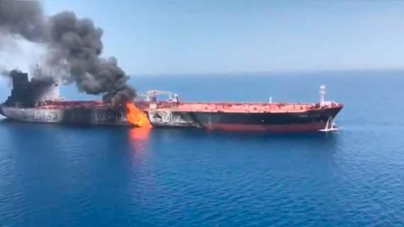 Гибридный Персидский залив: начнется ли масштабная война в регионе