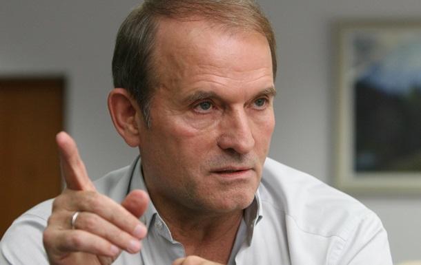 В сети сообщили неожиданные подробности об одном из «освобожденных» Медведчуком украинцев