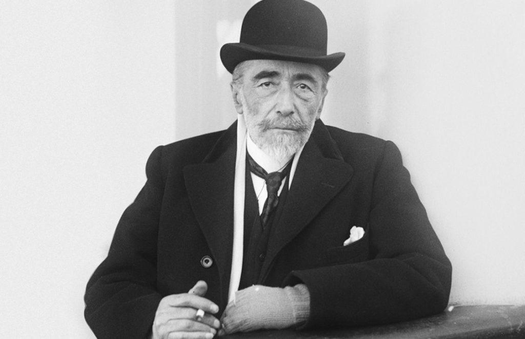 Юзеф Коженевский.