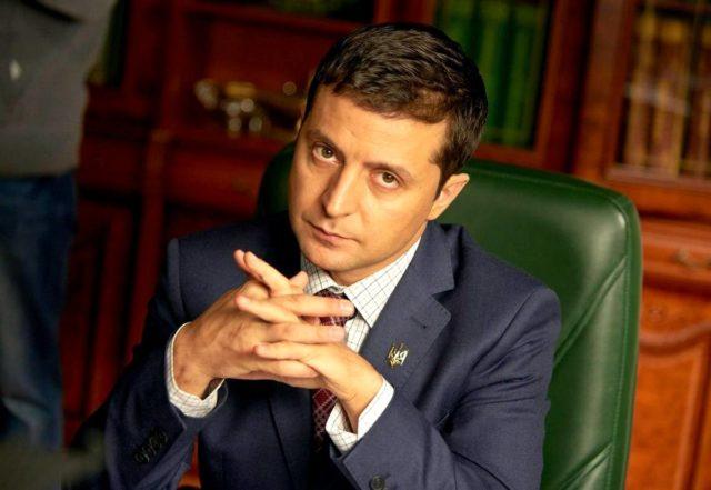 Президент Украины Зеленский — либо глупец, либо предатель