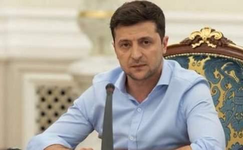 Зеленский уволил 15 глав обладминистраций