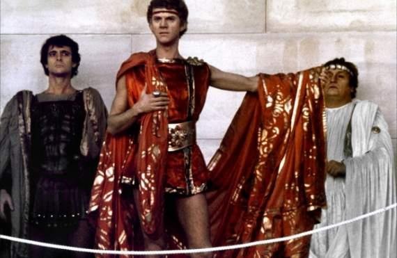 Роскошь иоргии: чемпрославился римский император Калигула