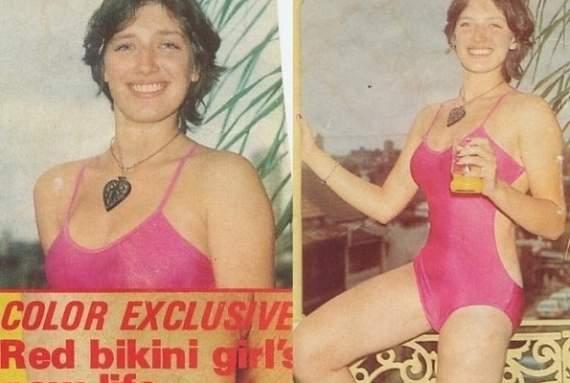 Как советская официантка сбежала в Австралию водном купальнике